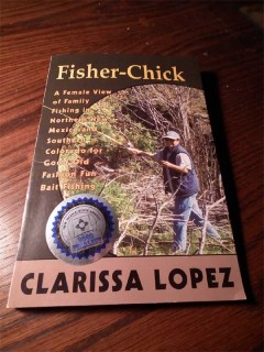 Picture of Fisher-Chick book cover.